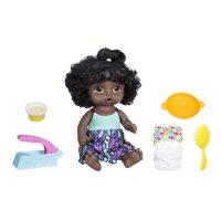 Baby Alive Super Snacks Snackin' Noodles - Black Hair