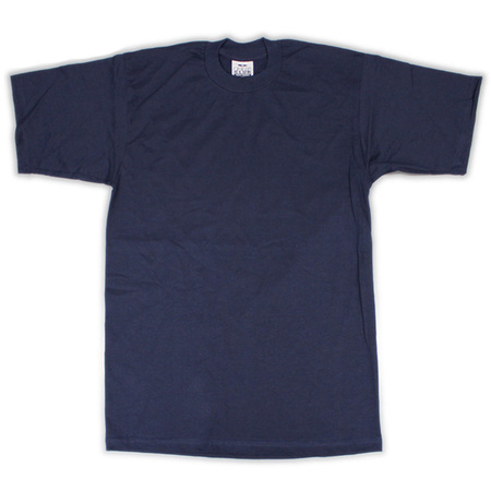 Pro Club Big and Tall T Shirts Heavyweight Short Sleeve Plain Solid Tee S-5XL ()