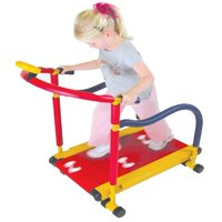 Fun and Fitness for Kids - Treadmill
