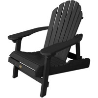 highwood® Eco-Friendly Hamilton Folding & Reclining Adirondack Chair