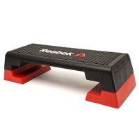 Reebok Step Aerobic Exercise Platform