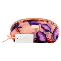 Flower Small Cosmetic Bag