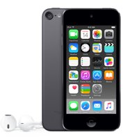 Refurbished Apple iPod Touch 6th Generation 16GB Space Gray MKH62LL/A