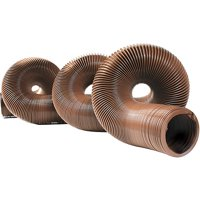 Camco 20' Heavy Duty Sewer Hose