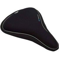 Bell Sports Coosh 300 Gel Base Bike Seat Pad, Black