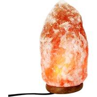 Natural Hand Carved Himalayan Salt Lamp
