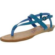 0764a3ecfd8 Blowfish Berg Women Open Toe Synthetic Thong Sandal