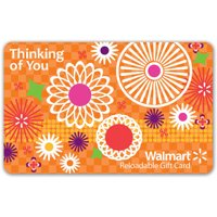 Thinking of You Walmart Gift Card
