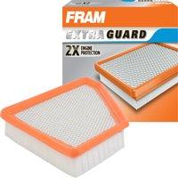 FRAM Extra Guard Air Filter, CA10465