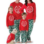b08e50cbfab4 Christmas Pajamas for Kids