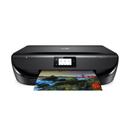 HP ENVY 5012 Wireless All-in-One Color Inkjet Printer