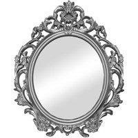 Better Homes & Gardens Ornate Baroque Wall Mirror