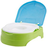 Summer Infant My Fun Potty, Blue