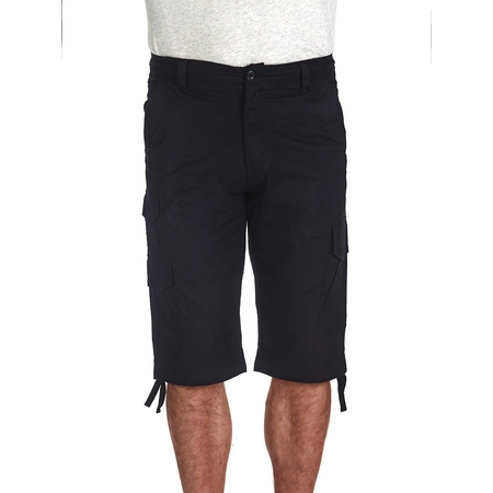 Men's Messenger Cargo Short (Mens Short Toga)