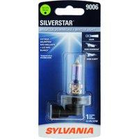 SYLVANIA 9006 SilverStar Halogen Headlight Bulb, Pack of 1
