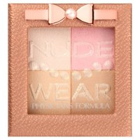 Physicians Formula Nude Wear™ Touch of Glow Palette, Light