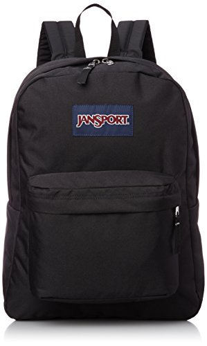 Superbreak Classic Backpack Black