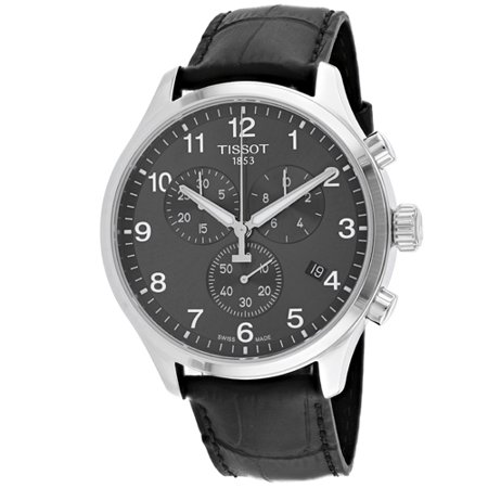 Tissot Men's Chrono XL Classic Watch