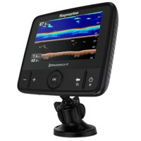 RAYMARINE DRAGONFLY 7 PRO T/M SONAR/GPS WITH DOWNVISION