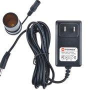 12 Volt Adapter Plugs