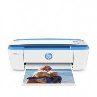 HP Deskjet 3755 All-in-One Wireless Printer (Blue)