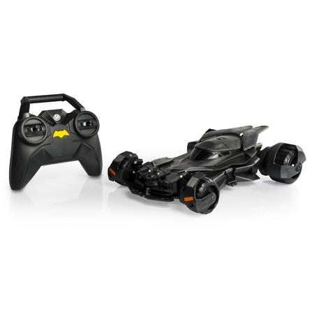 Air Hogs Remote Control - Air Hogs, Batman v Superman, Batmobile, Official Movie Replica, Remote Control Vehicle, 2.4 GHZ