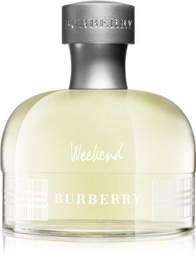 Burberry Weekend Eau De Parfum, Perfume For Women, 3.4 Oz
