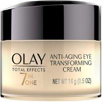 OLAY Total Effects Anti-Aging Eye Transforming Cream 0.5 oz