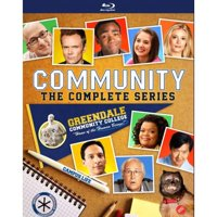 Mill Creek Ent Community: The Complete Series Blu-ray Deals