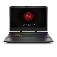 "HP OMEN X 17-ap010nr Gaming Laptop 17.3"", Intel Core i7-7700H, NVIDIA GeForce GTX 1070 8GB, 1TB HDD + 256GB SSD, 16GB RAM, 2LV57UA#ABA"