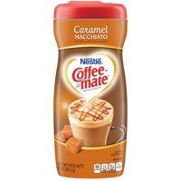 (3 pack) COFFEE MATE Caramel Macchiato Powder Coffee Creamer 15 oz. Canister