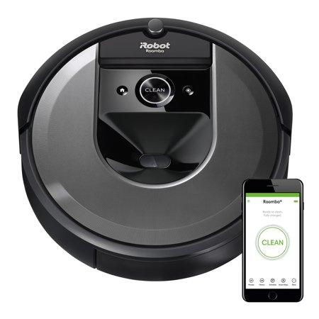 iRobot® Roomba® i7 Wi-Fi Connected Robot Vacuum (7150)