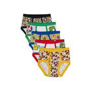 Mario Bros. Boys Underwear, 5 Pack