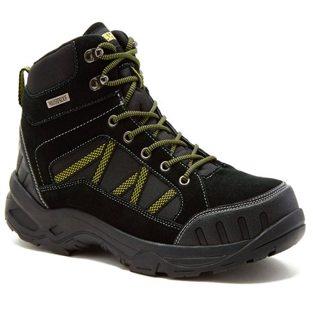 Brahma Men's Bowline Steel Toe Work Boot