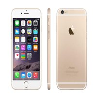 Refurbished Apple iPhone 6 64GB, Gold - AT&T (B-GRADE)