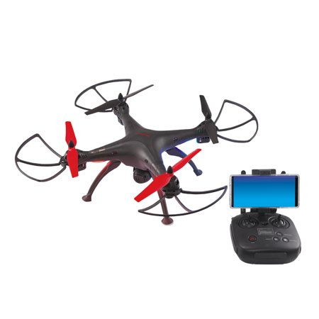 Vivitar Aeroview Drone With Camera Walmartcom
