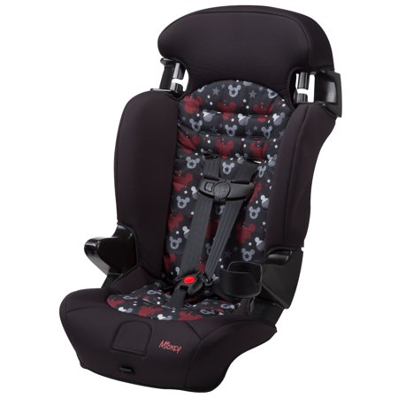 Youth Booster Car Seat (Disney Baby Finale 2-in-1 Booster Car Seat, Outta This)