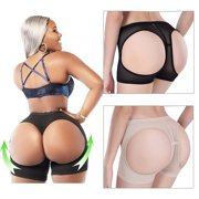 454c8cad0004 hip butt lifter panties for women shapewear body shaper underwear shorts