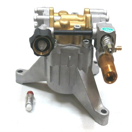 3100 PSI Upgraded POWER PRESSURE WASHER WATER PUMP Briggs & Stratton 020318-0 by The ROP Shop Briggs Stratton Water Pumps