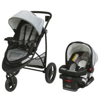 Graco Modes 3 Essentials LX Travel System, Mullaly