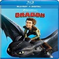 How to Train Your Dragon Blu-ray + Digital