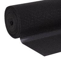 Duck Select Grip Easy Liner Brand Shelf Liner - Black, 20 in. x 24 ft.