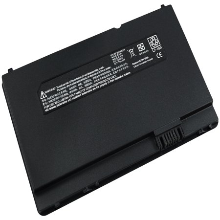 Superb Choice  3-cell HP Mini 1108TU 1109TU 1110LA 1110NR 1110TU 1111TU Vivienne Tam Edition 1112TU 1113TU 1114TU 1115NR Laptop (1109tu Battery)