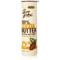 QUEEN HELENE 100% Cocoa Butter Stick 1 oz (Pack of 6)