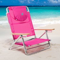 Ostrich South Beach 5-Position Sand Chair
