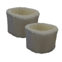 2 PACK ReliOn WA-8D (WF2) Replacement Humidifer Filters By Air Filter Factory