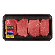 Beef Choice Angus Sirloin Tender Steak 0.6-1.0 lb