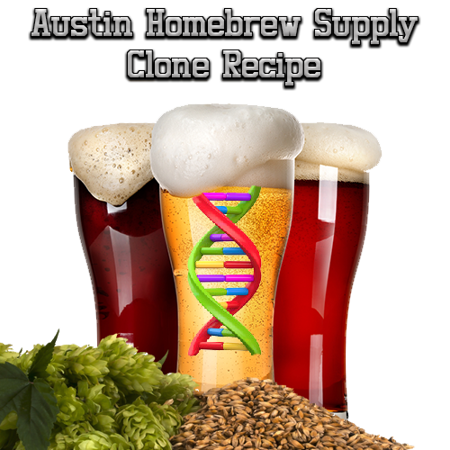 Austin Homebrew Clone Recipe Murphys Pub Draught (13A) - MINI MASH