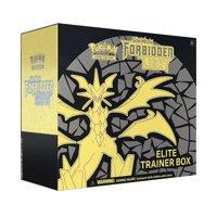 Pokemon Sun & Moon 6 Forbidden Light Elite Trainer Box Trading Cards