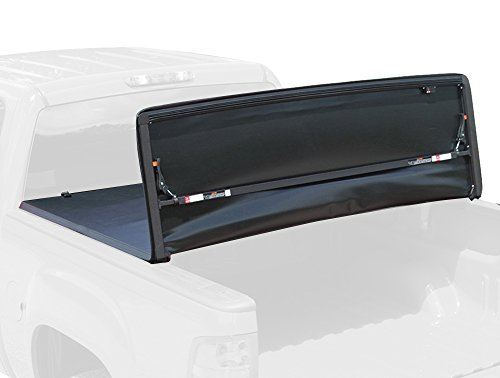 Tonneau Covers Rugged Liner E3 F815 Soft Vinyl Tonneau Cover For Ford F 150 Pickup 8 Foot Bed Cbib Cl